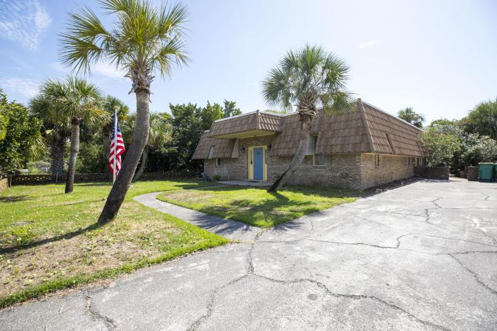 847 TROPIC AVENUE FORT WALTON BEACH FL