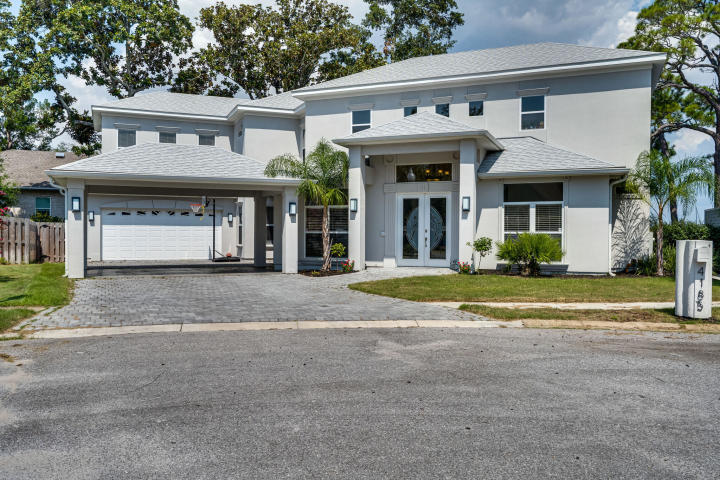 4185 MOSSY COVE COURT NICEVILLE FL