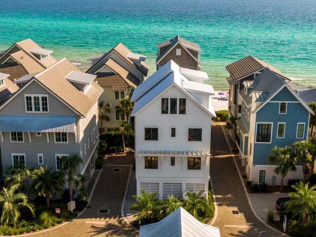 256 WINSTON LANE INLET BEACH FL