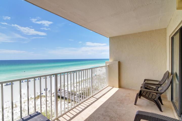 671 NAUTILUS COURT UNIT 502 FORT WALTON BEACH FL