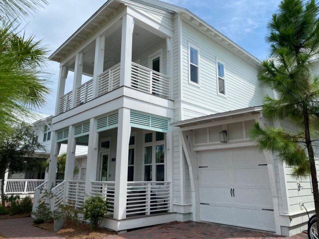 24 CLIPPER STREET INLET BEACH FL