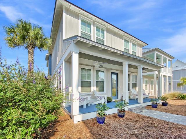 106 OLD WINSTON CIRCLE SANTA ROSA BEACH FL