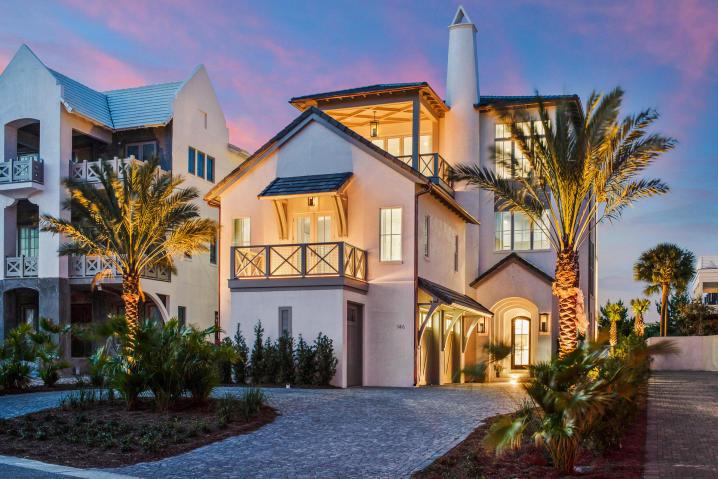 146 PARADISE BY THE SEA BOULEVARD INLET BEACH FL