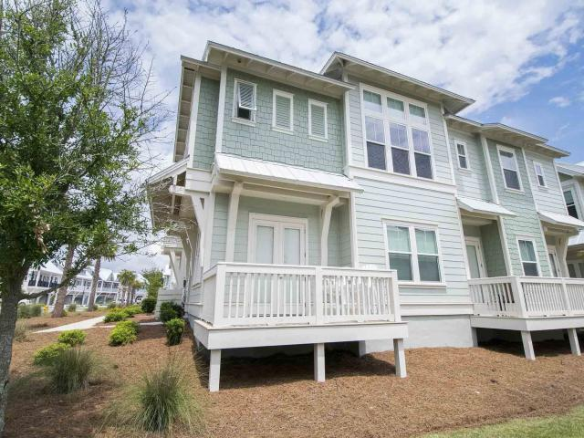 105 YORK LANE UNIT B INLET BEACH FL