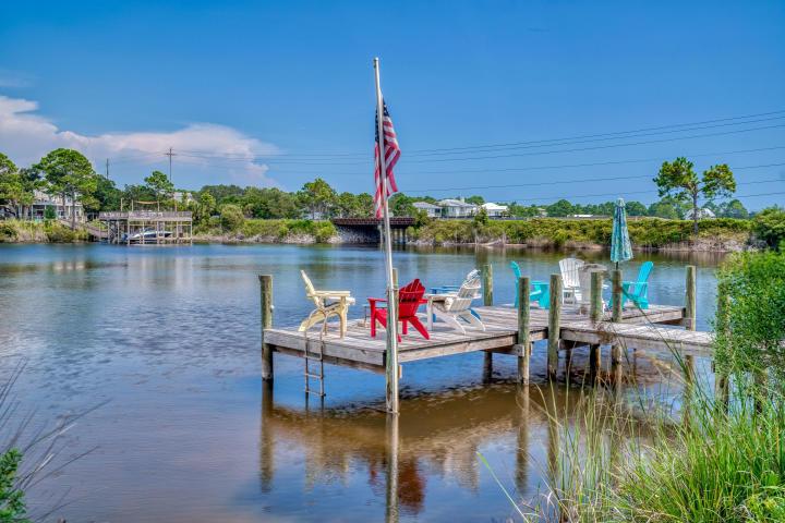 72 LAKE DRIVE N SANTA ROSA BEACH FL
