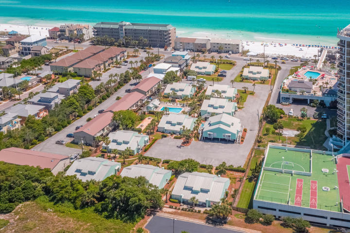 1030 SCENIC GULF DR UNIT 9D MIRAMAR BEACH FL