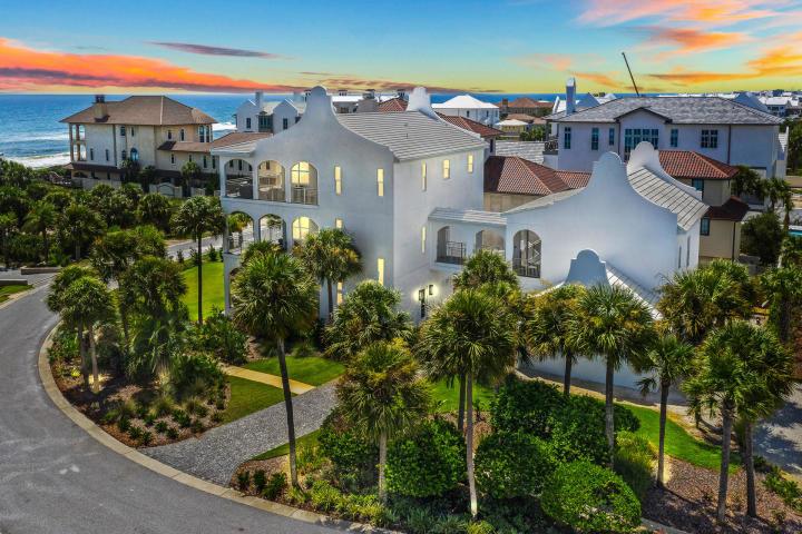 124 PARADISE BY THE SEA BOULEVARD INLET BEACH FL