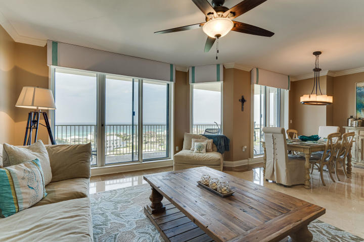ONE BEACH CLUB DRIVE UNIT 1103 MIRAMAR BEACH FL