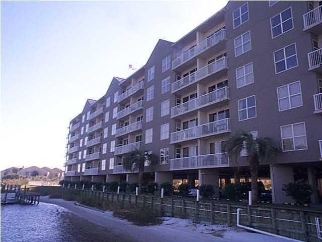 321 BREAM AVENUE UNIT 308 FORT WALTON BEACH FL