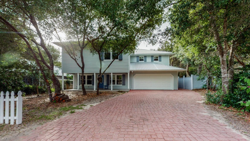 414 SEABREEZE CIRCLE INLET BEACH FL