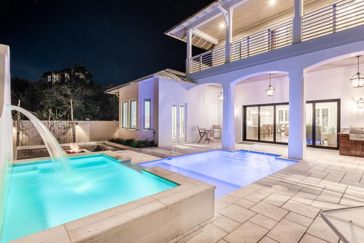 159 BRENDA LANE INLET BEACH FL
