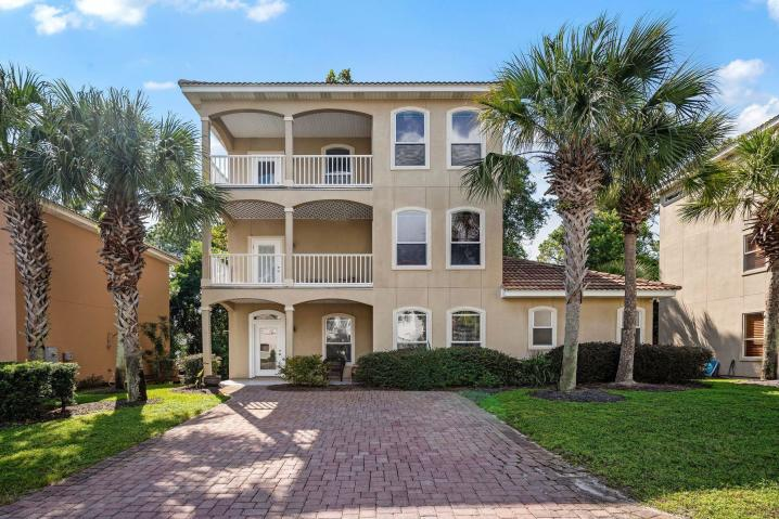 23 LAS PALMAS WAY SANTA ROSA BEACH FL