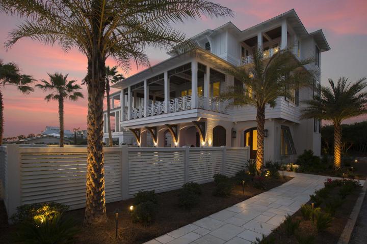 292 POMPANO STREET INLET BEACH FL