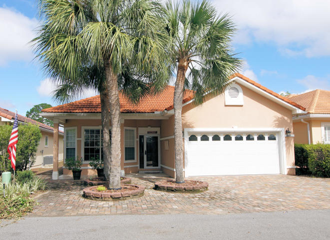 4321 SUNSET BEACH BOULEVARD NICEVILLE FL