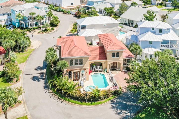 56 ST NICHOLAS COURT MIRAMAR BEACH FL