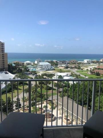 100 BRIDGE LANE S UNIT 103C INLET BEACH FL