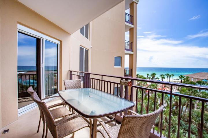 4735 WESTWINDS DRIVE UNIT 4735 MIRAMAR BEACH FL