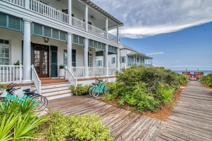 427 WATER STREET E ROSEMARY BEACH FL