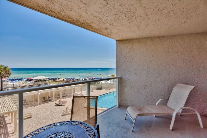 4235 BEACHSIDE 2 UNIT 4235 MIRAMAR BEACH FL