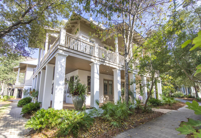 27 ROSEMARY AVENUE ROSEMARY BEACH FL