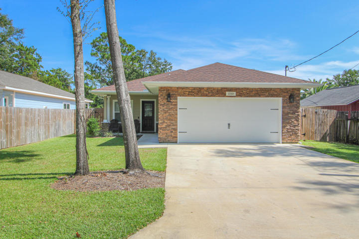 1510 PONDEROSA ROAD E FORT WALTON BEACH FL