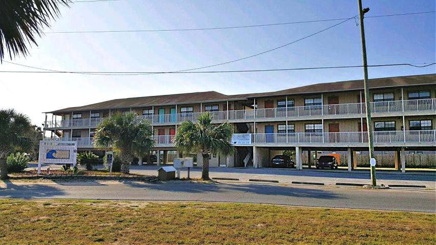 312 BREAM AVENUE UNIT 107 FORT WALTON BEACH FL