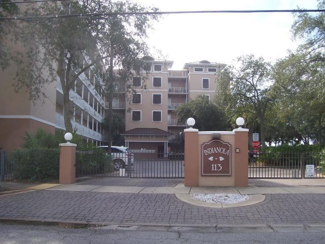 113 BROOKS STREET SE UNIT 204 FORT WALTON BEACH FL