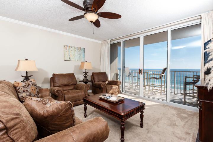 520 SANTA ROSA BOULEVARD UNIT 610 FORT WALTON BEACH FL