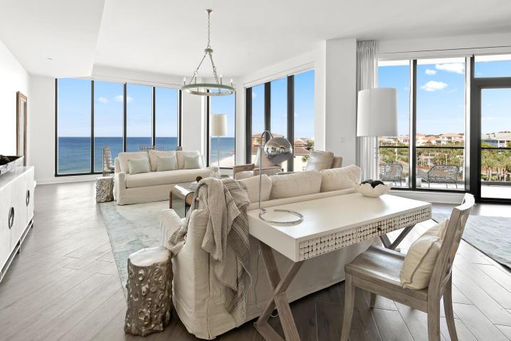 4463 COUNTY HIGHWAY 30A  W UNIT 400 SANTA ROSA BEACH FL