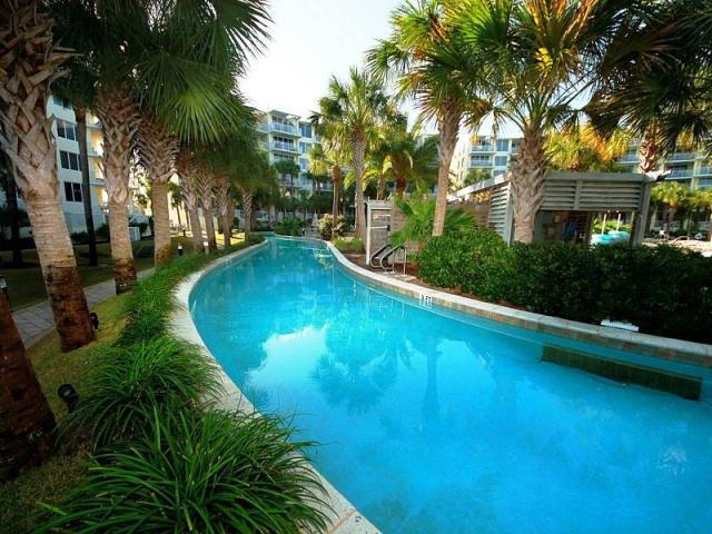 1328 MIRACLE STRIP PARKWAY SE UNIT 602 FORT WALTON BEACH FL