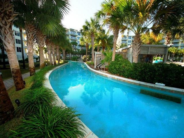 1326 MIRACLE STRIP PARKWAY UNIT 301 FORT WALTON BEACH FL