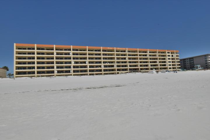 554 CORAL COURT UNIT 112 FORT WALTON BEACH FL