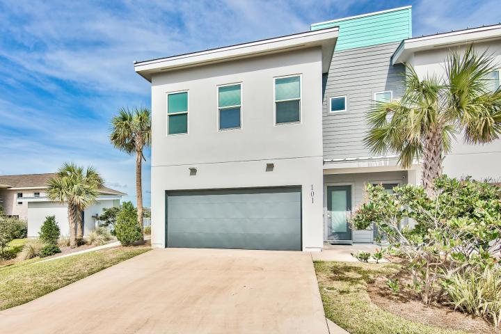 340 BLUEFISH DRIVE UNIT 101 FORT WALTON BEACH FL