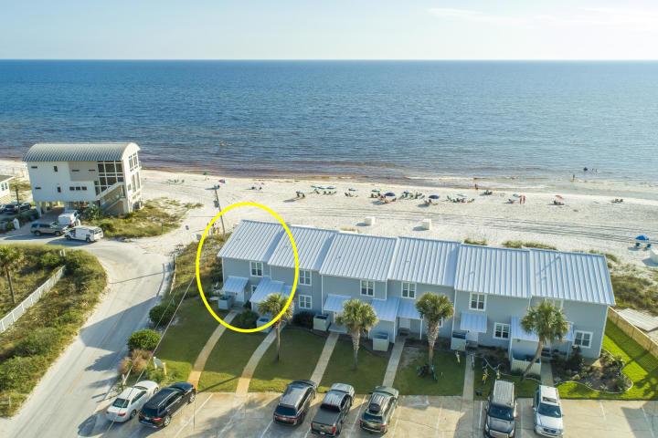 178 WALTON LAKESHORE DRIVE S UNIT 6 INLET BEACH FL