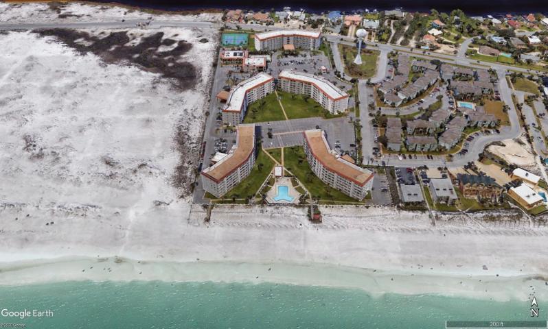 909 SANTA ROSA BOULEVARD UNIT 527 FORT WALTON BEACH FL