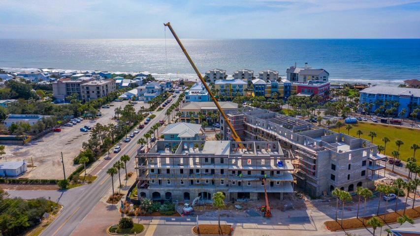 1740 COUNTY HWY 393  S UNIT 307 SANTA ROSA BEACH FL