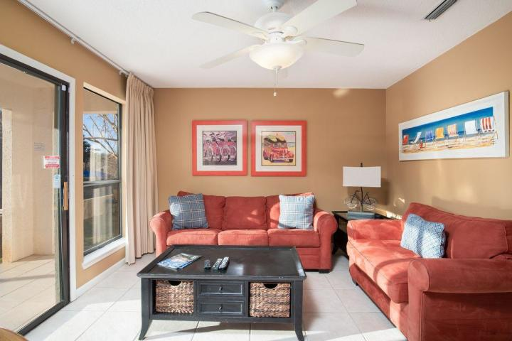 63 KENSINGTON LANE UNIT 63B MIRAMAR BEACH FL