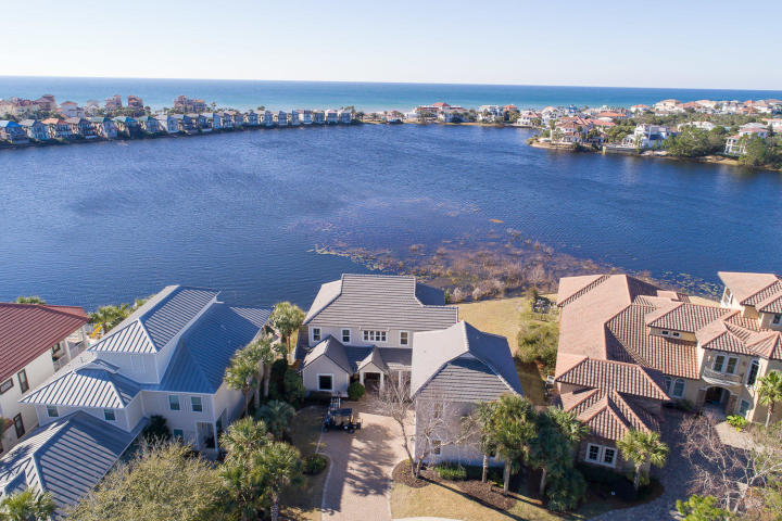 4728 RENDEZVOUS COVE DESTIN FL