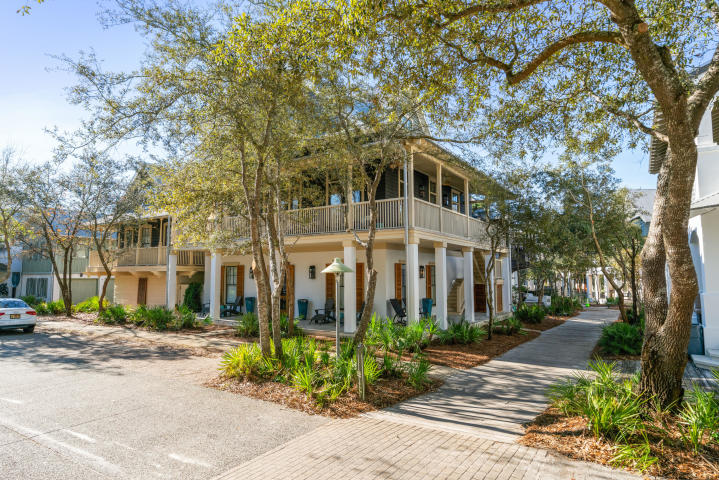 50 ROSEMARY AVENUE ROSEMARY BEACH FL