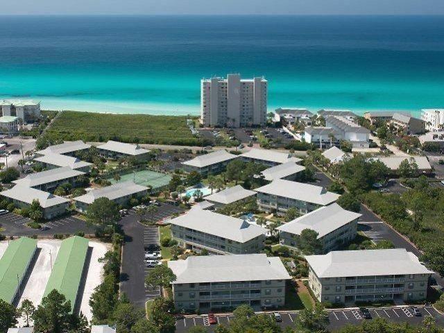 3799 CO HWY 30A  E UNIT B13 SANTA ROSA BEACH FL