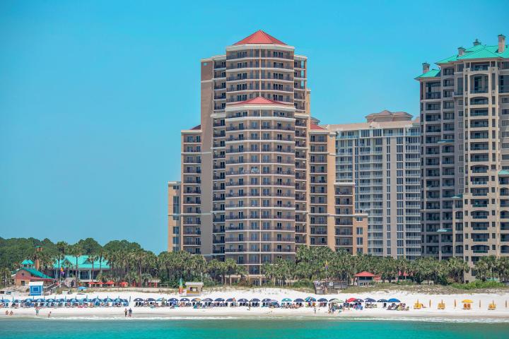 4718 WESTWINDS DRIVE UNIT 4718 MIRAMAR BEACH FL