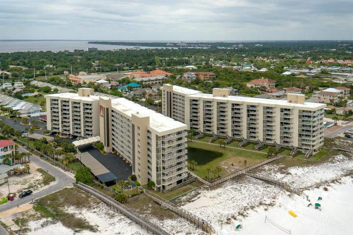 114 MAINSAIL DRIVE UNIT 176 MIRAMAR BEACH FL