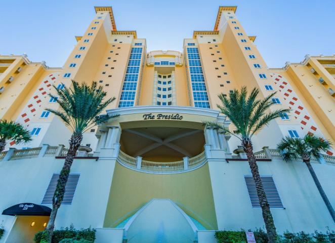 124 MIRACLE STRIP PARKWAY SW UNIT 500 FORT WALTON BEACH FL