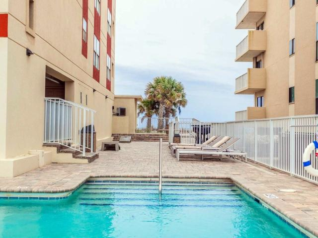 670 NAUTILUS COURT UNIT 602 FORT WALTON BEACH FL