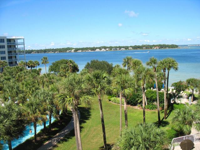 1328 MIRACLE STRIP PARKWAY SE UNIT 506 FORT WALTON BEACH FL