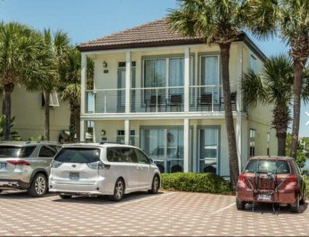 3551 SCENIC HIGHWAY 98 UNIT 4 DESTIN FL