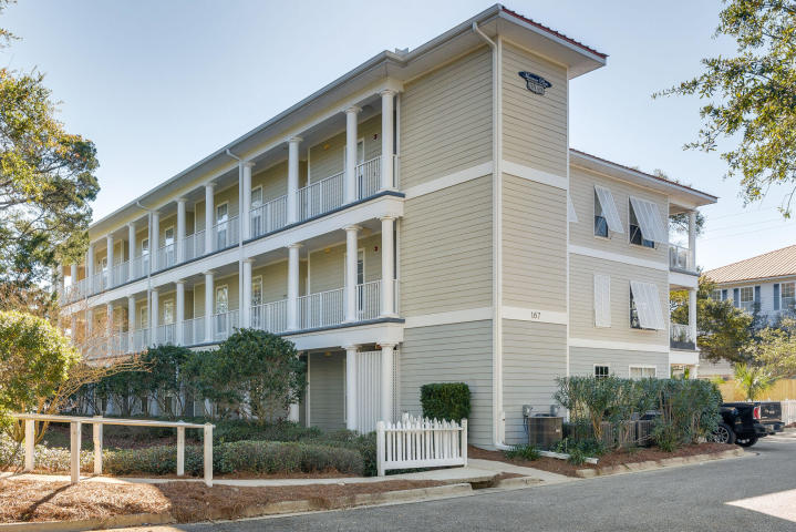 167 BROOKS STREET SE UNIT 203 FORT WALTON BEACH FL