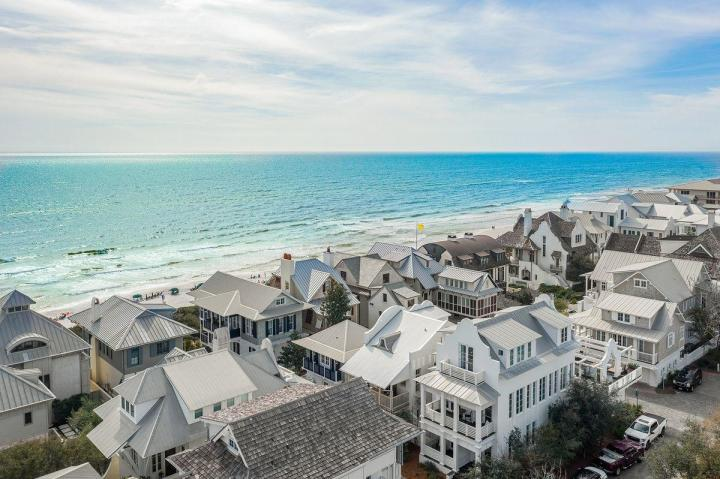 13 SPANISH TOWN LANE ROSEMARY BEACH FL