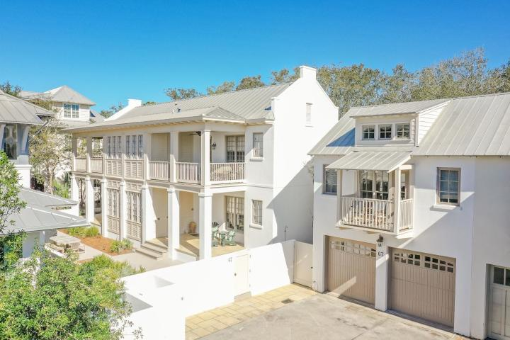 67 DUNMORE TOWN LANE ROSEMARY BEACH FL