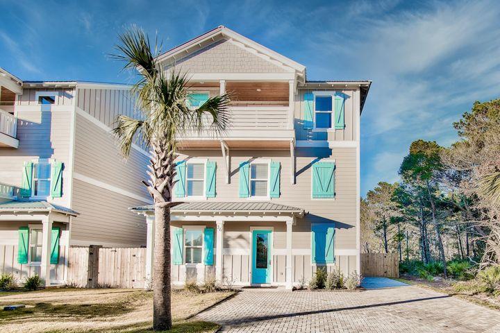 36 WEST PALM STREET W MIRAMAR BEACH FL